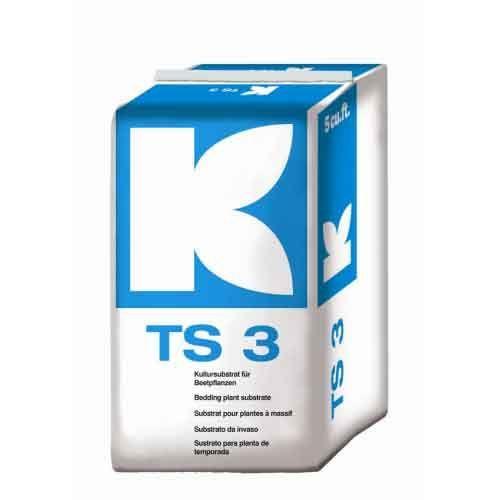 "Торфяной субстрат ""Klasmann TS3"" (рец.425)  1л (ручная фасовка)"