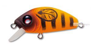 Воблер Yo-Zuri L- Minnow Single Hook  Артикул: F955 цвет: HACI/ 33 мм /2,5 гр / Заглубление (м) : 0 - 0,5