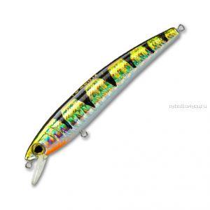 Воблер Yo-Zuri  Pin`s  Minnow  Артикул: F1164 цвет: YP/ 50 мм /2,5 гр / Заглубление (м) : 0,3 - 0,6