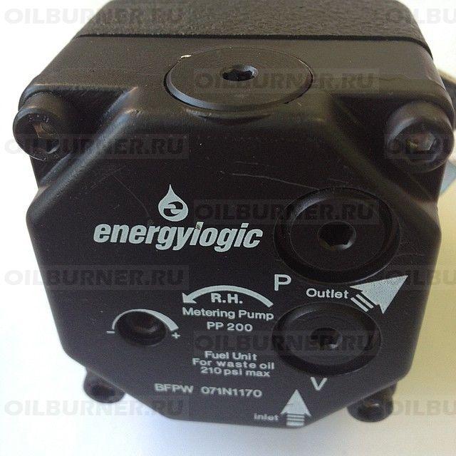 Насос топливный EnergyLogic ORIGINAL! (140,200,340) 20221162