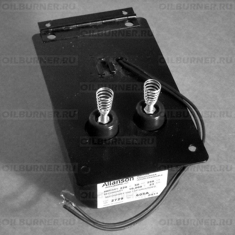 Трансформатор зажигания SF (340, 375, 500 и 750) 20211211