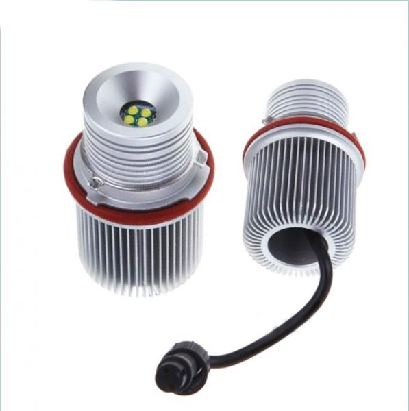Комплект светодиодных LED маркеров для BMW CP-BMW-E39-40W CREE XT-E*4LED