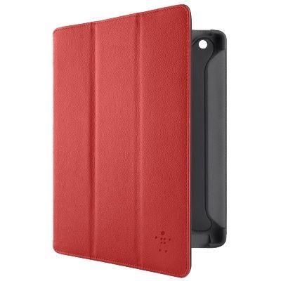 Защитный чехол Belkin Smart Case для iPad 2/3/4