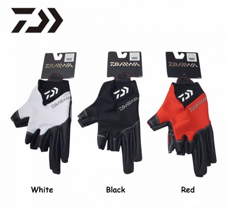 Перчатки   Daiwa DG-7306
