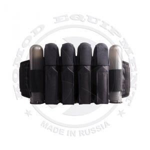 Харнес Атака Komod (Россия) 4+2 Black