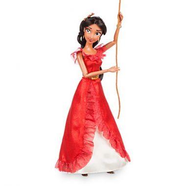 Кукла принцесса Елена из Авалора Дисней