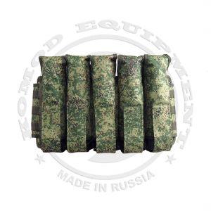 Харнес СТ-5 Komod (Россия)