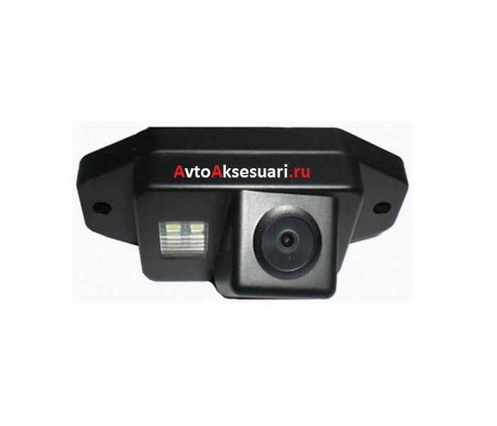 Камера заднего вида для Toyota Land Cruiser 105