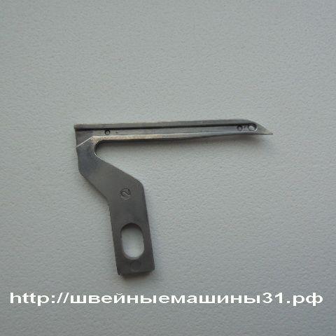 Петлитель левый (нижний) JANOME 134D; 634D; ML704; ML784 (784083606)  оригинал   цена 1900 руб.