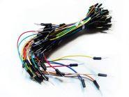 Провода - перемычки (упаковка 60 шт.)