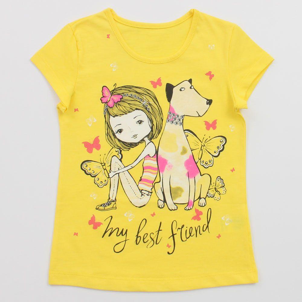 Блуза для девочки 8 лет