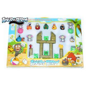 Настольная игра Angry Birds Large