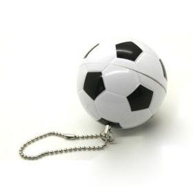 Флешка - Футбольный мяч (USB 2.0 / 4GB)