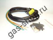 Проводка - жгут отключения форсунок LOVATO OBD-2