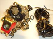 Мультиклапан ATIKER  с газовым клапаном, класса А, без ВЗУ