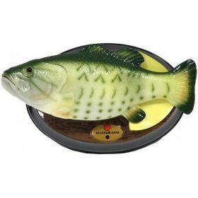 """Говорящая рыба """"Поющий карп"""""""