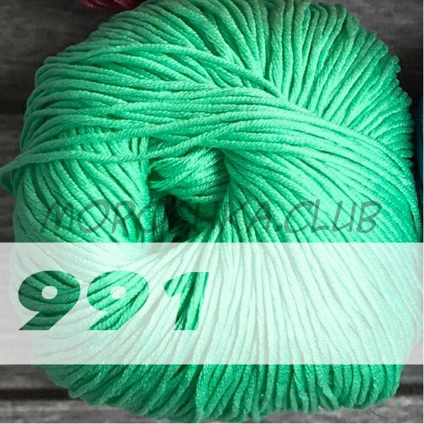 Зелень Egitto, Kutnor, Кутнор (цвет 991)