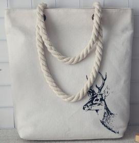 Летняя сумка «Deer»