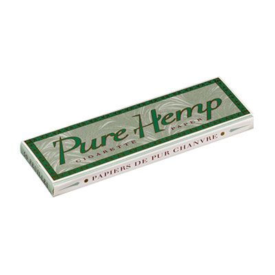 Cигаретная бумага Smokin  KS Pure Hemp