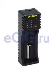 Basen BS1 USB 18650 Зарядное Устройство