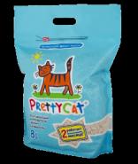 Pretty Cat Aroma Fruit Впитывающий глиняный наполнитель (4 кг)