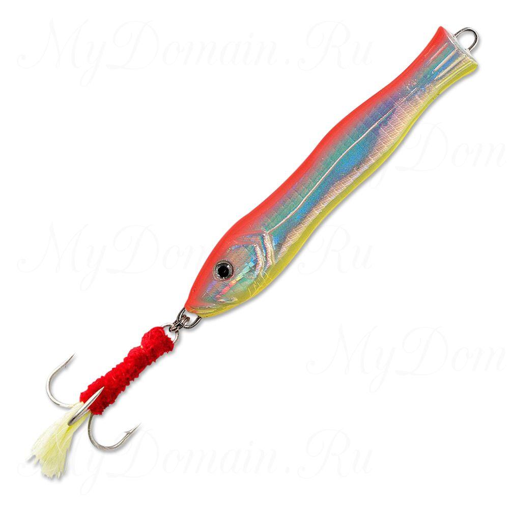 Пилькер Abu Garcia Sillen 250g H-S/Red
