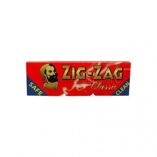 Сигаретная бумага Zig-Zag Classic