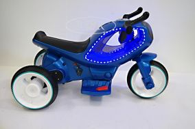 Электромотоцикл RiverToys Мoto HC-1388