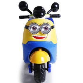 Электромотоцикл RiverToys Мoto E003KX