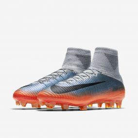 Бутсы NIKE MERCURIAL SUPERFLY V CR7 FG 852511-001