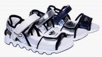 Туфли открытые  летние (31-36р) МФ7817