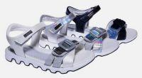 Туфли открытые  летние (31-36р) МФ7817А