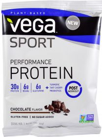 Vega Sport Performance Protein Drink Mix (1 порция)