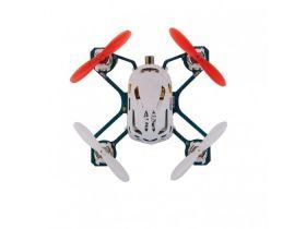 Квадрокоптер Hubsan H111 Nano Q4 (белый)