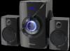 Акустическая 2.1 система X420 40Вт, Bluetooth, FM/MP3/SD/USB