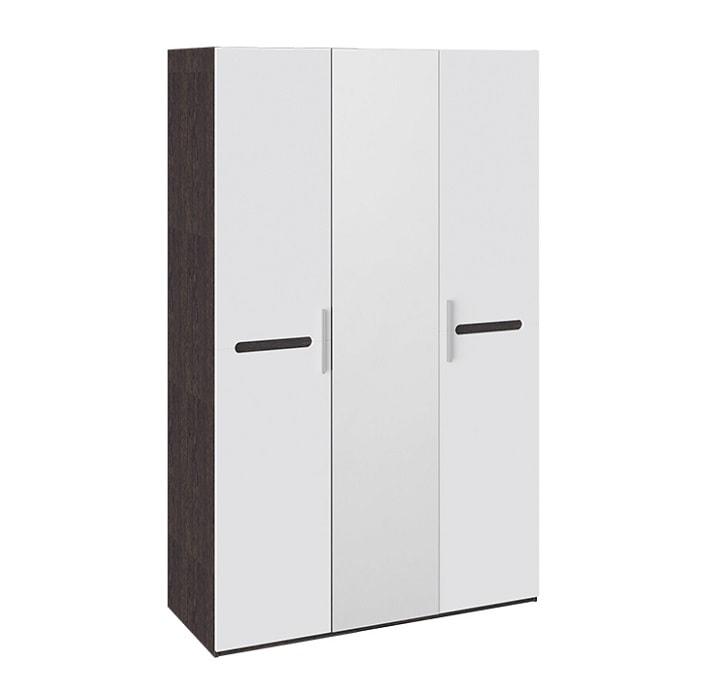 Шкаф «Фьюжн» комбинированный