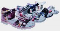 Туфли открытые детские (26-30р) МФ7017