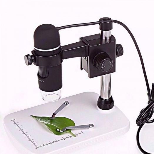 Микроскоп цифровой Орбита 012С