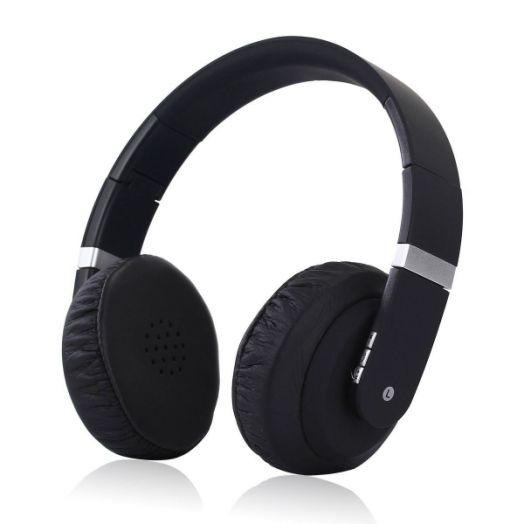 Мониторные наушники беспроводные SY-BT1602 наушники большие - гарнитура (Bluetooth)