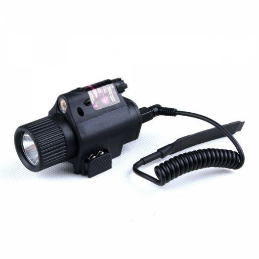 Прицел лазерный M6-R
