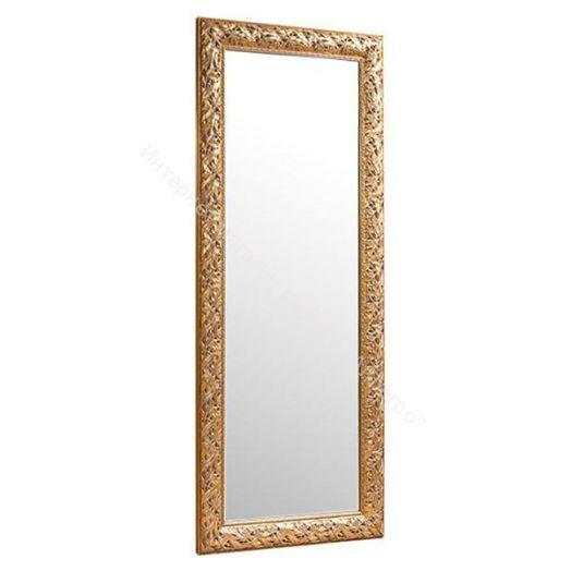 Зеркало большое золото