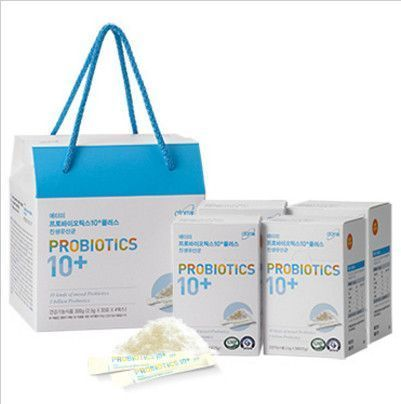 «Atomy Probiotics Dietary Supplement» Атоми Пробиотик