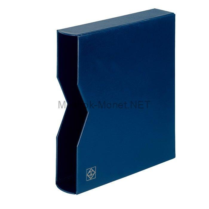 """Защитная кассета (шубер) для альбомов серий """"OPTIMA"""" и """"VISTA"""""""