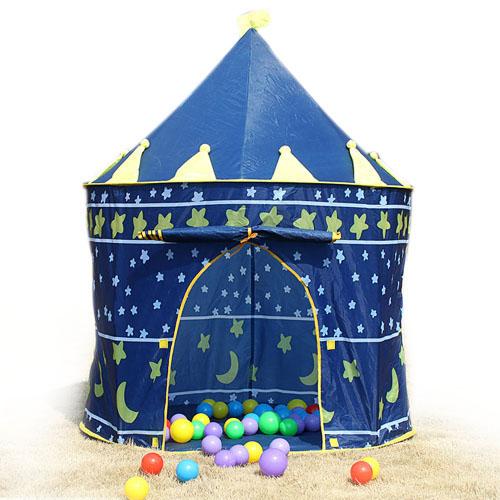 Домик детский замок