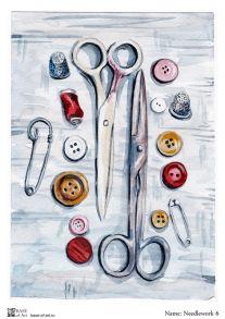 Needlework 6