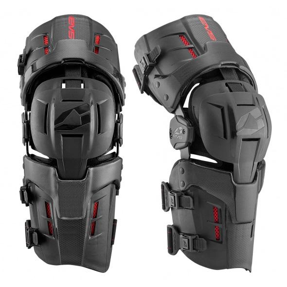 EVS - RS9 Pro комплект наколенников-суставов
