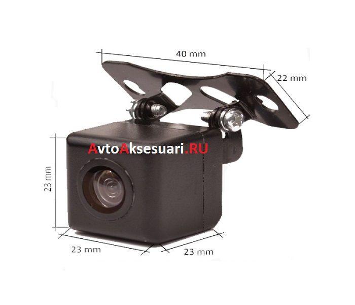 Камера переднего/заднего вида универсальная NM23