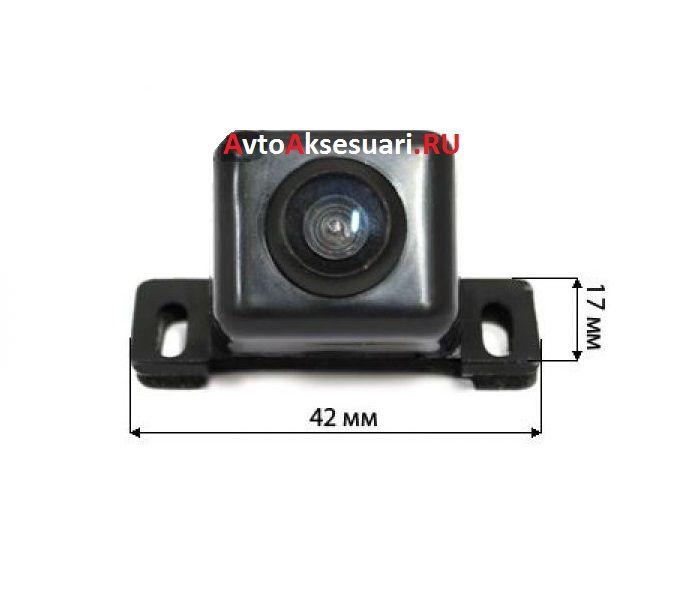 Камера переднегозаднего вида универсальная TY-805