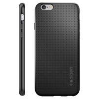 Чехол Spigen Capsule для iPhone 6/6S черный