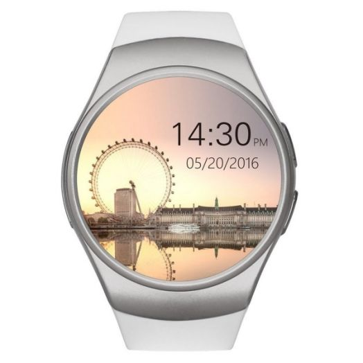 Smart часы Орбита WD-11 Белые